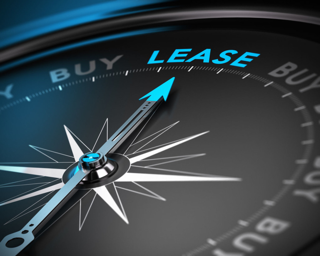 lease versus buy