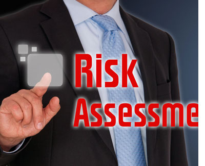 security risk assesment