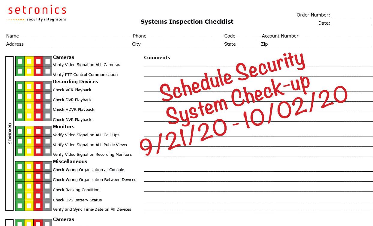 SystemInspectionChecklist9:18